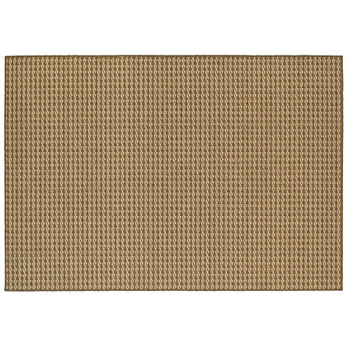 Emma Outdoor Rug, Brown
