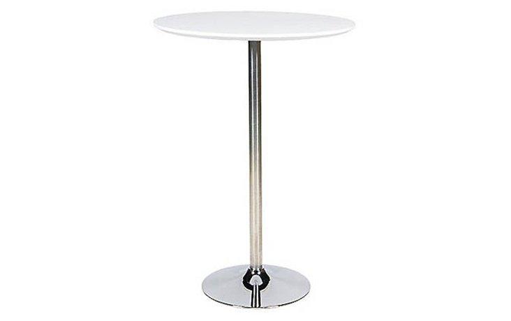 Nix Table, White