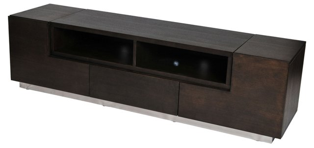 Trix Media Unit, Espresso