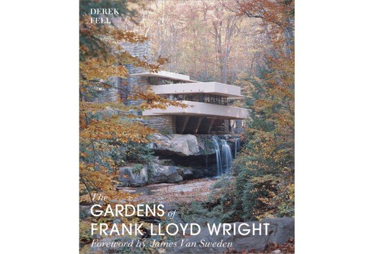 Gardens of Frank Lloyd Wright