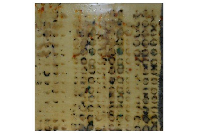 Blackwell, Artifact Series, New Strain