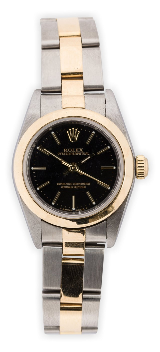 Rolex Oyster Perpetual Ladies'