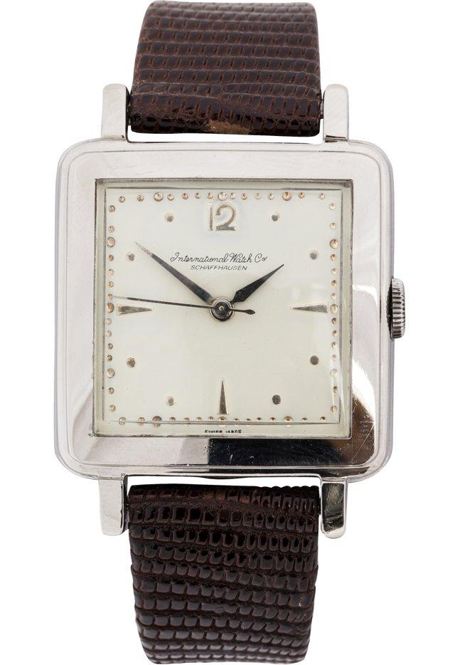 1950s IWC Automatic Watch