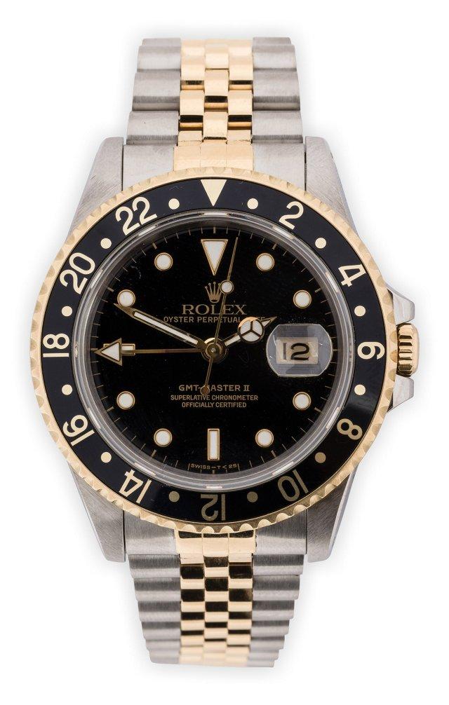 Rolex GMT Master 2, 1992