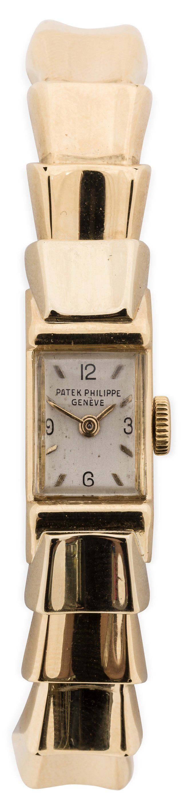 1940s Patek Philippe Bracelet Watch
