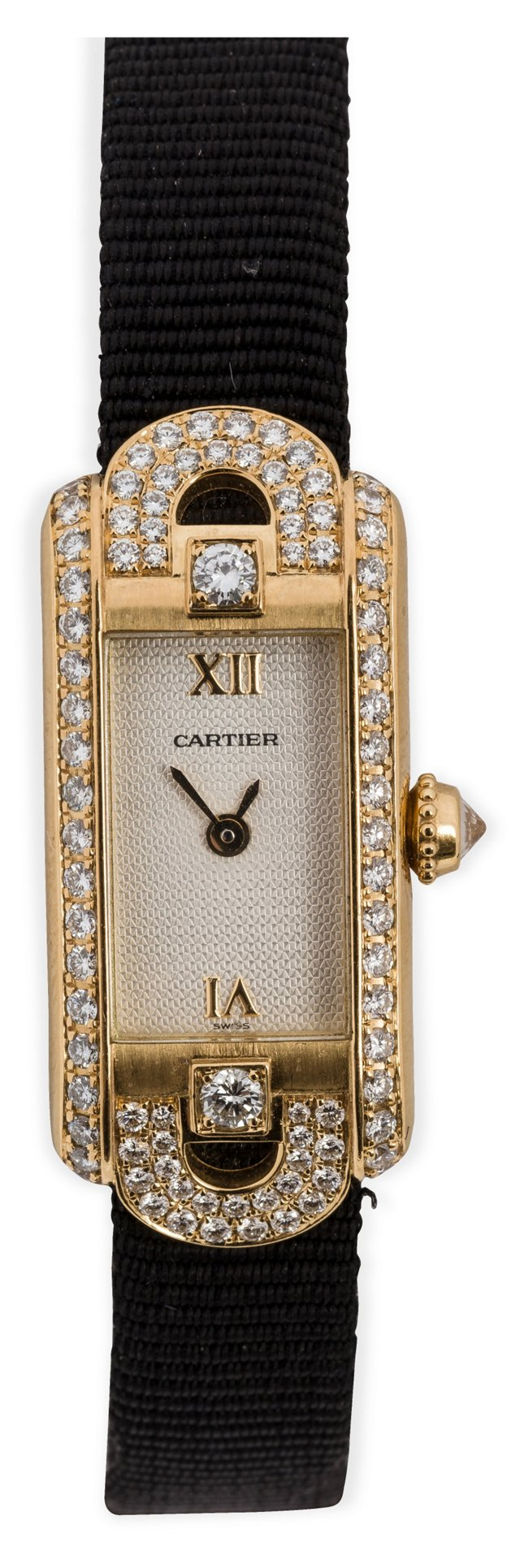 Cartier Ladies' Quartz Dress Watch