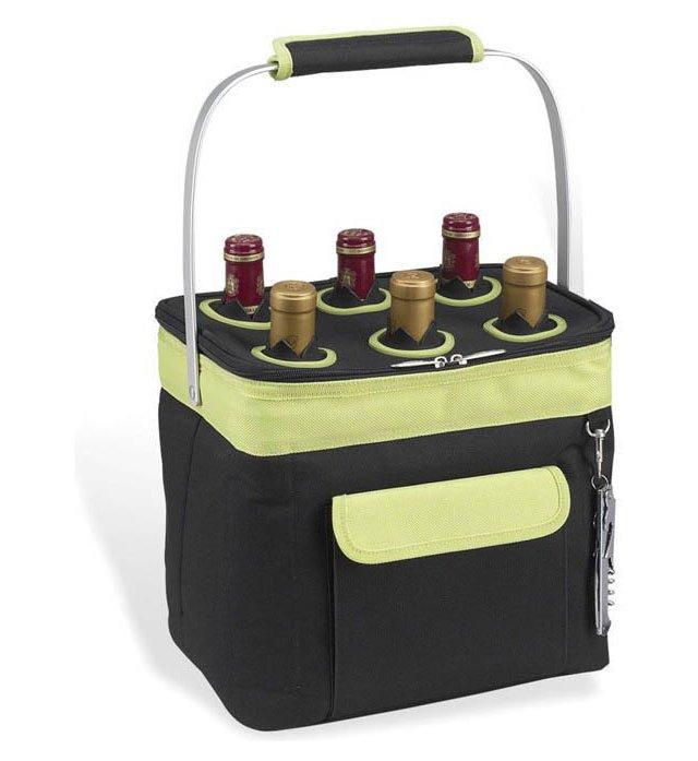 24-Can Multipurpose Beverage Cooler