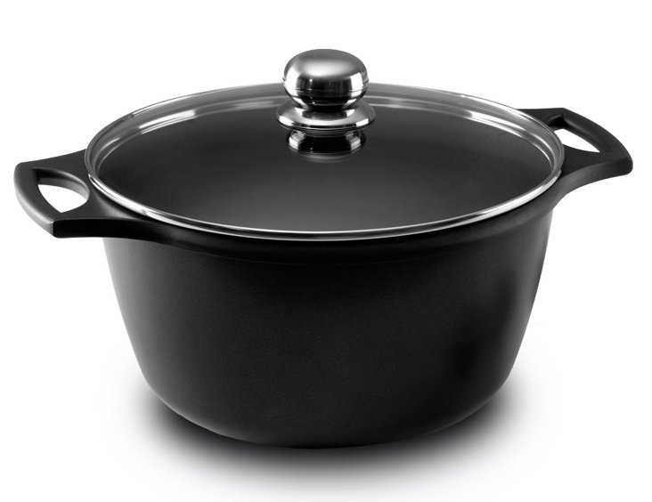 8 Qt. Saucepot with Lid