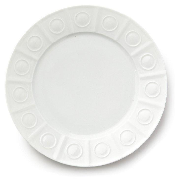 S/6 Osmose Dessert Plates