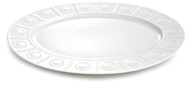 Osmose Oval Dish