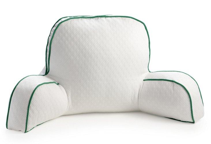 White Boyfriend Pillow, Kilarney