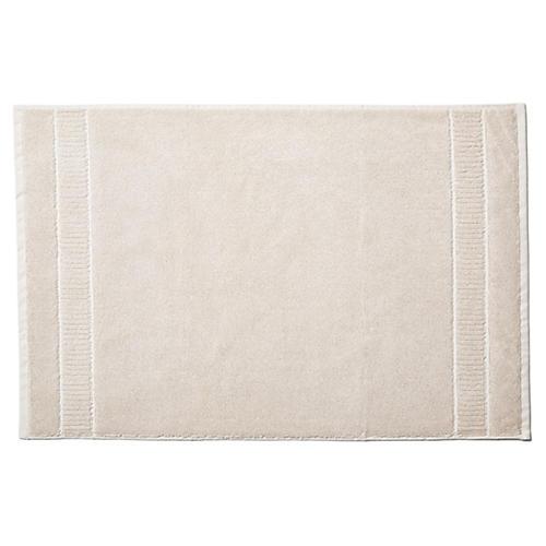 Dublin Bath Mat, Linen