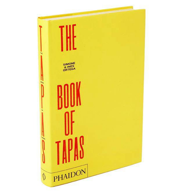 The Book of Tapas