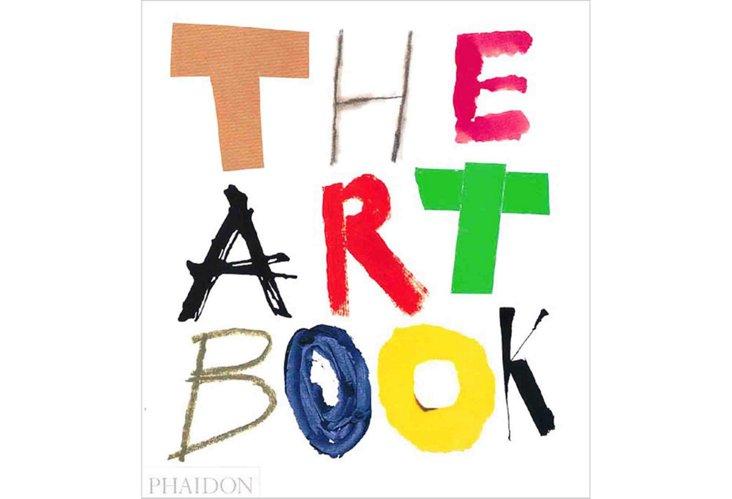 DNU The Art Book