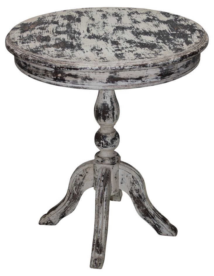 Amalfi Accent Table