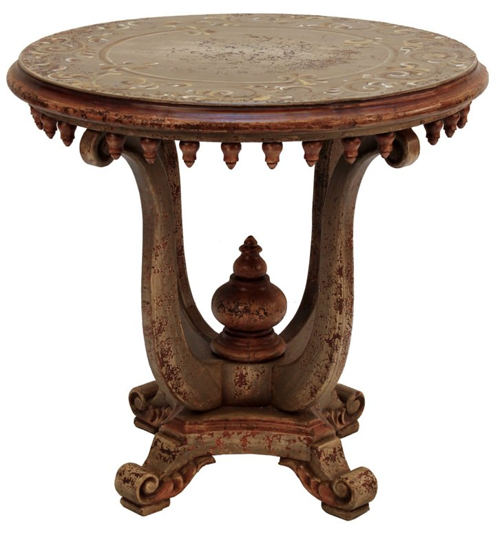 Tercina Accent Table