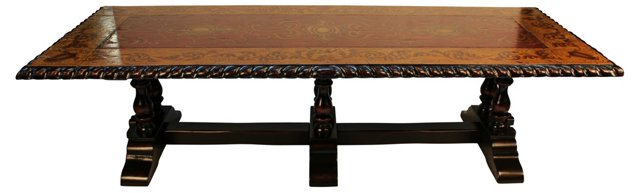 Pamplona Dining Table