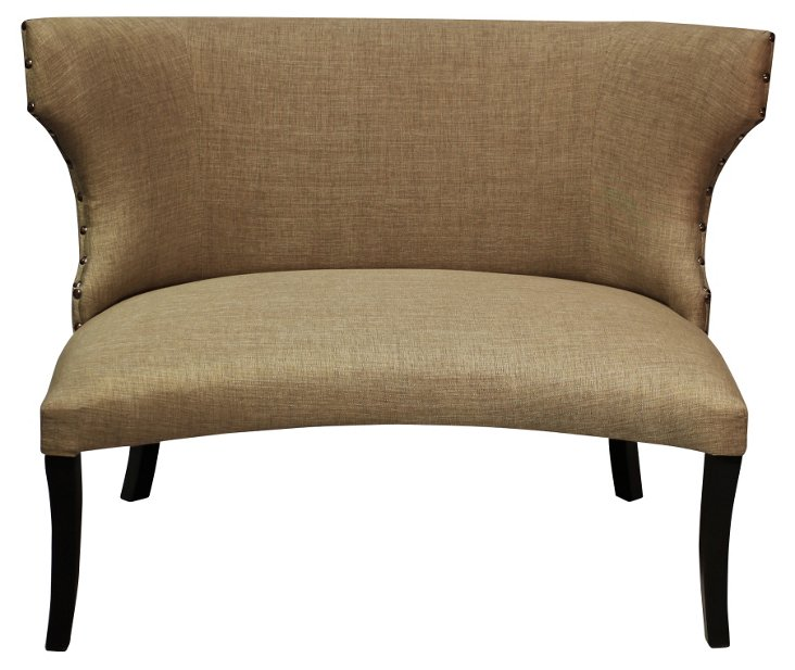 Brentwood Settee