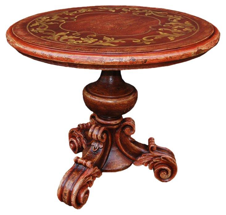 Firenza Table