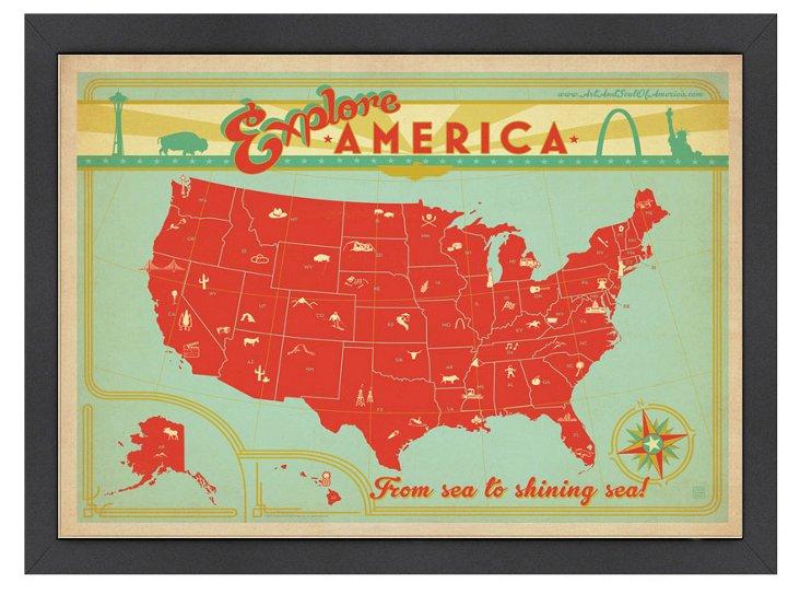 Explore America