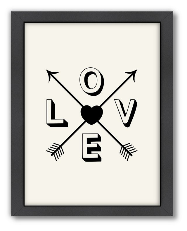 Brett Wilson, Love Heart