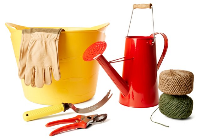 Gardeners Essentials Kit, Sunshine
