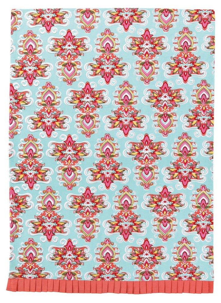 S/2 Calypso Breeze Kitchen Towels