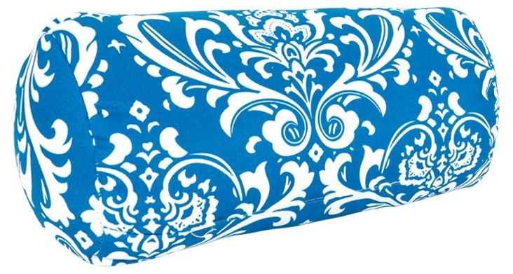 French 8x18.5 Bolster Pillow, Ocean