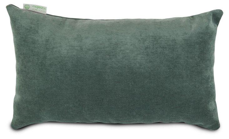 Sonoma 12x20 Pillow, Teal