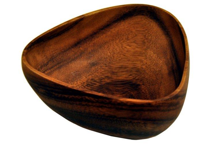 Acacia Bermuda Serving Bowl