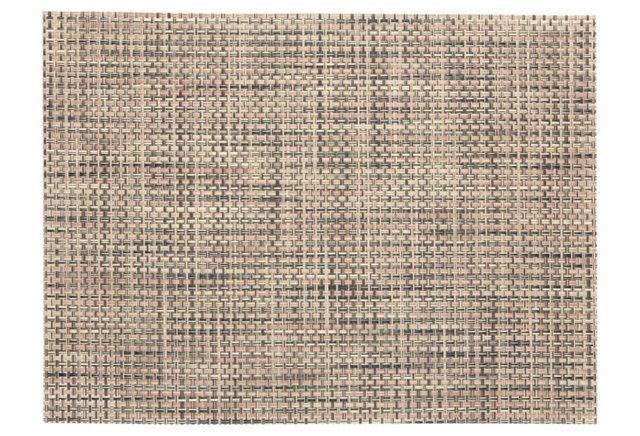 S/6 Placemats, Terracotta