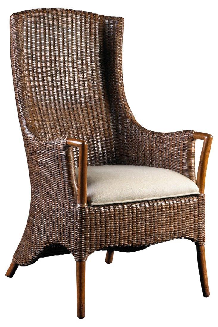 DNU,DiscEleanor Armchair