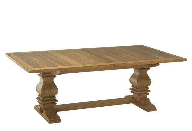 DNU,DiscNorth Extension Table