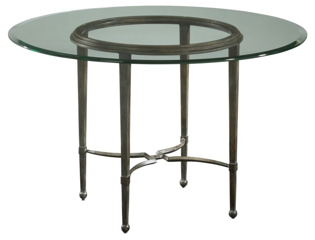 """Sangiovese 48"""" Round Dining Table"""