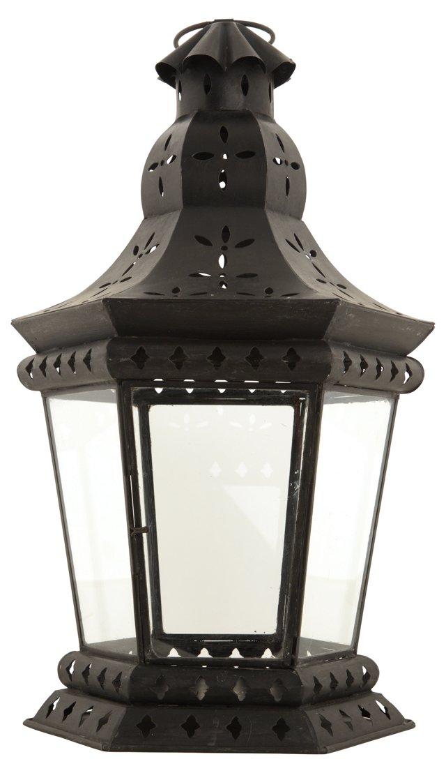 Midnight Lantern