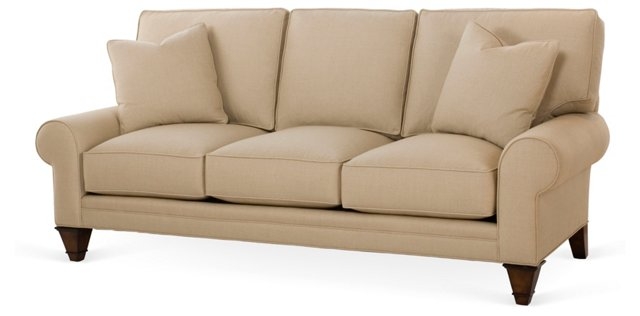 "Ledyard 86"" Sofa"