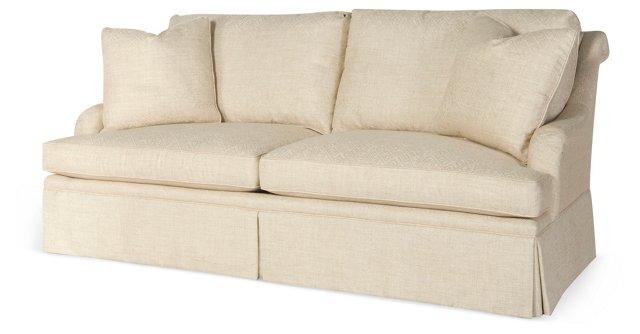 Primrose Sofa, Cream