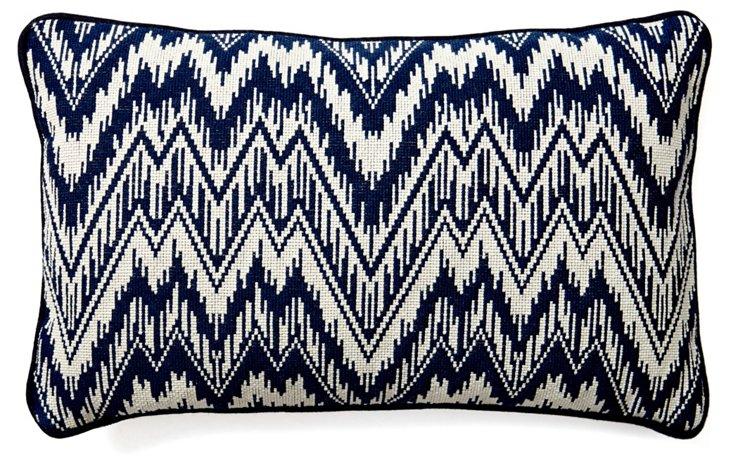Melanie 11x19 Throw Pillows, Pair