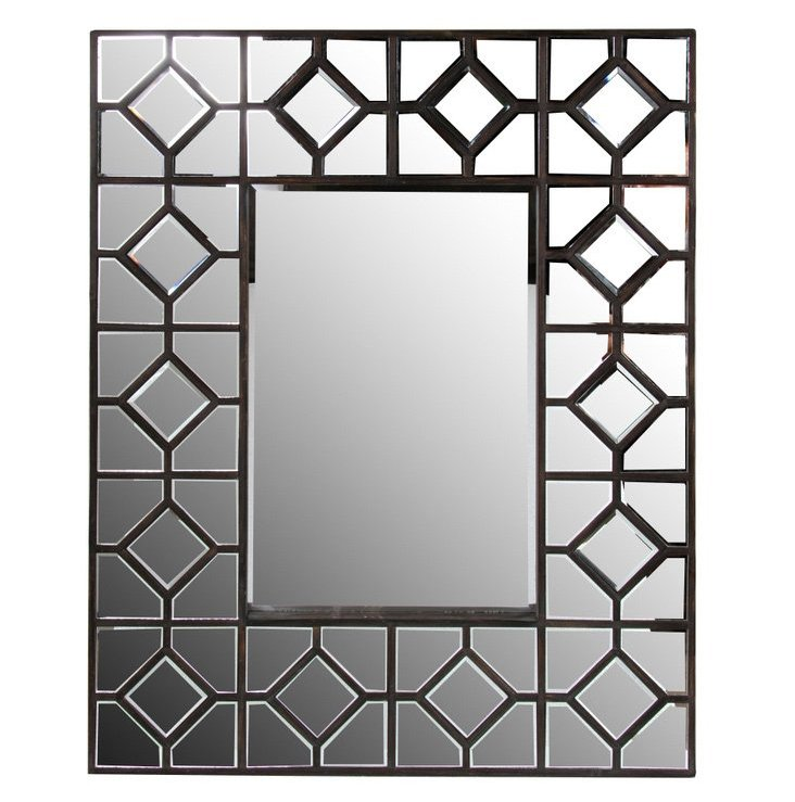 Cressa Mirror