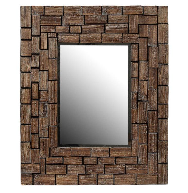 Cobbler Mirror