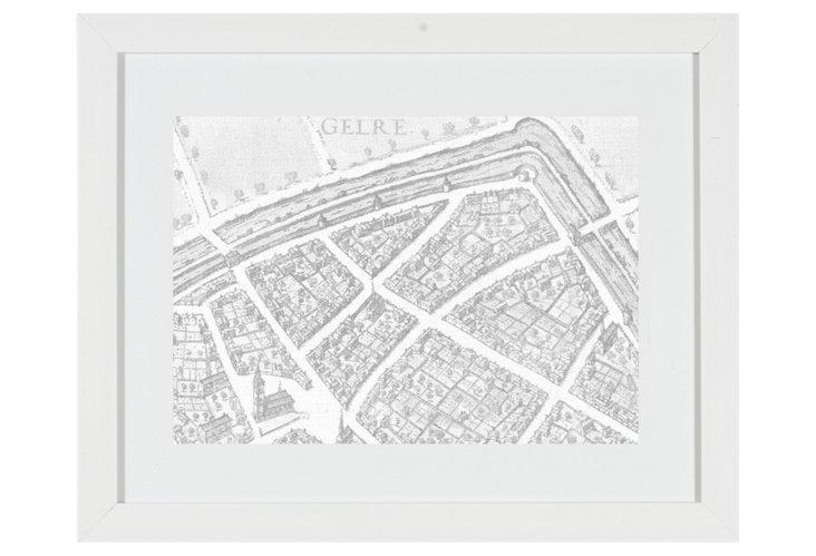 Old World Maps VIII