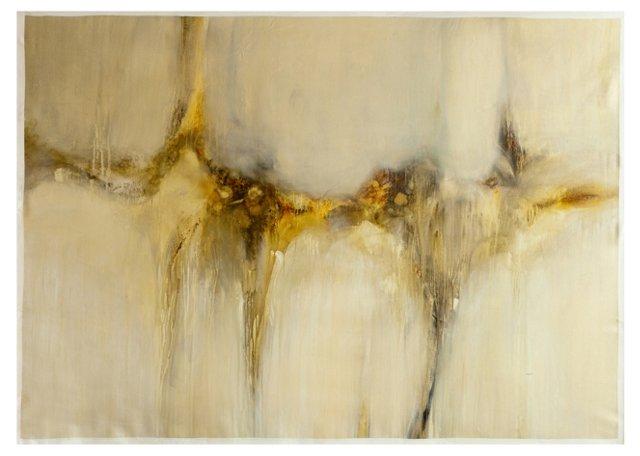 Matt Priebe, Abstract Lines
