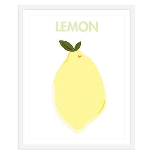 ModernPOP, Lemon, Mini