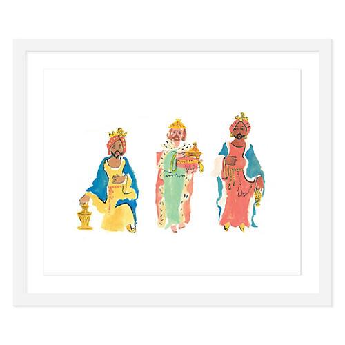 3 Kings Poster