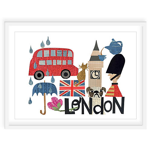 London, Paste SF