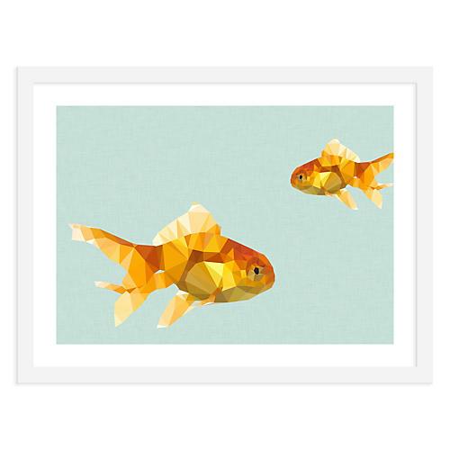 Studio Cockatoo, Goldfish II