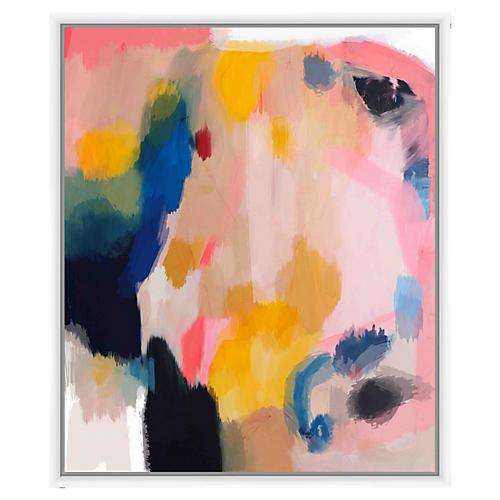 Valerie Tovar, Pink Lemonade