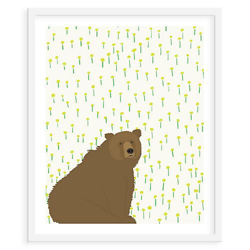 Bear, Jorey Hurley