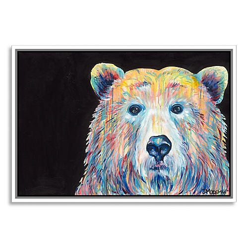 Jennifer Moreman, Knox's Bear