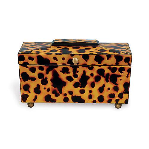 Marengo Jewelry Box